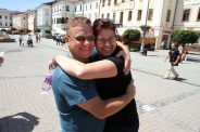 Hug Day Banská Bystrica